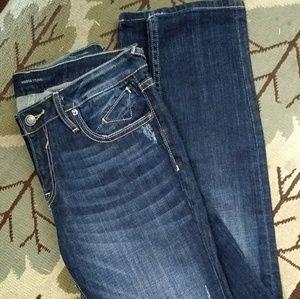 Excellent 30 X 31 Vigoss Skinny Low-rise Jeans